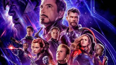 Photo of Avengers: Endgame reviewed by a non-Marvel fan