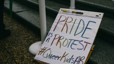 Photo of Photostory: Pride is a protest