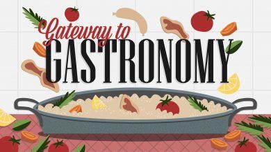 Photo of Gateway to Gastronomy: Braised pork belly