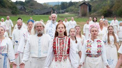 Photo of Film Review: Midsommar
