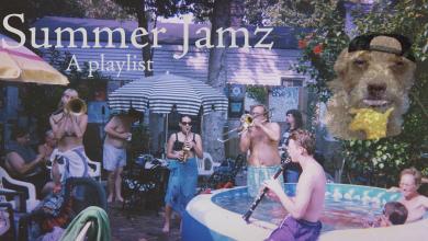 Photo of Playlist: Summer Jamz