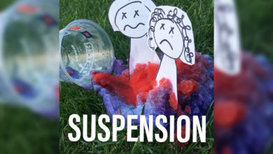 "Photo of 2019 Fringe Festival Review: Haley Moorhouse's ""Suspension"""