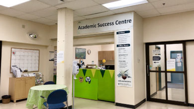 Photo of 6 tips for success from U of A's Academic Success Centre