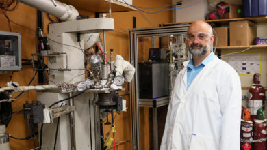 Photo of Potential renewable biofuel research could help lower emissions