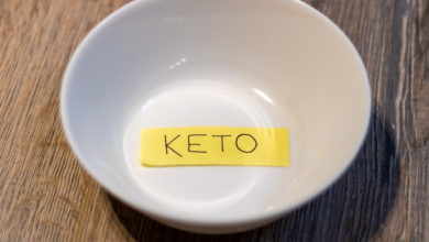 Photo of Stop telling people about your keto diet