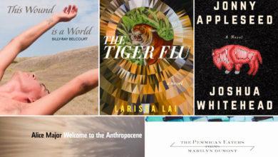 Photo of Top 5: Albertan authors