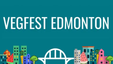 Photo of Recap: VegFest Edmonton 2019