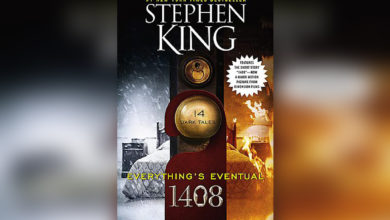 """Photo of Short Story Review: Stephen King's """"1408"""""""