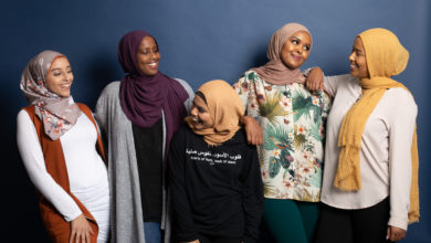 Photo of Rewriting the Narrative: An interview with Asmaa Ali
