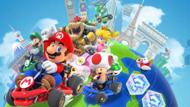 Photo of DatApp​: Mario Kart Tour