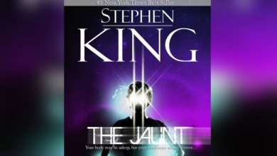 """Photo of Short story review: Stephen King's """"The Jaunt"""""""
