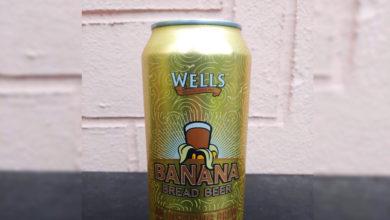 Photo of Brew Crew: Well's Banana Bread Beer