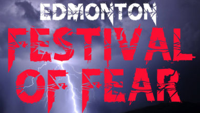 Photo of Festival of Fear 2019 was unnerving and exhilarating