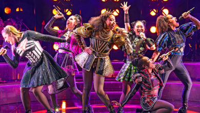 Photo of Theatre Review: Citadel Theatre's Six The Musical