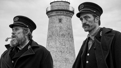 Photo of Film Review: The Lighthouse
