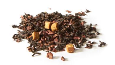Photo of Spill The Tea: DavidsTea English Toffee