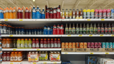 Photo of U of A research shows implementing sugar tax would improve Canadian health outcomes