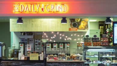 Photo of The Daily Grind offers breakfast on trial basis