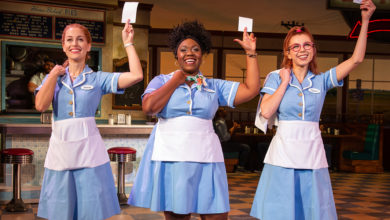 Photo of Theatre Review: Broadway Across Canada's Waitress