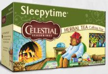 Photo of Spill the Tea: Celestial Seasonings' Sleepytime tea