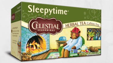Photo of Spill the Tea: Celestial Seasonings' Sleepytime tea