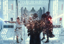 Photo of Film Review: Star Wars: The Rise of Skywalker