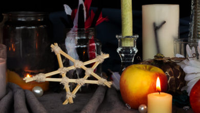 Photo of Witchcraft's rise in popularity among youth makes perfect sense