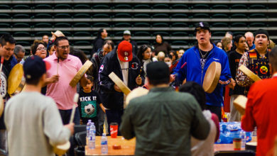 Photo of Photostory: U of A Round Dance 2020