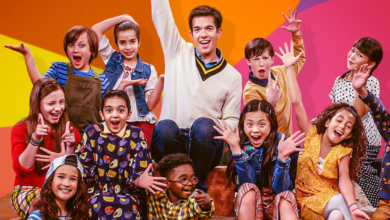 Photo of Netflix Review: John Mulaney and the Sack Lunch Bunch