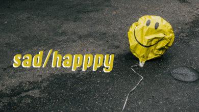 Photo of Playlist: Sappy (Sad/Happy)