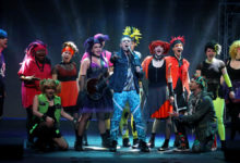 Photo of Theatre Review: We Will Rock You