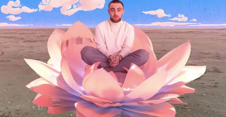 Mac Miller Circles