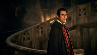 Photo of TV Series Review: Dracula