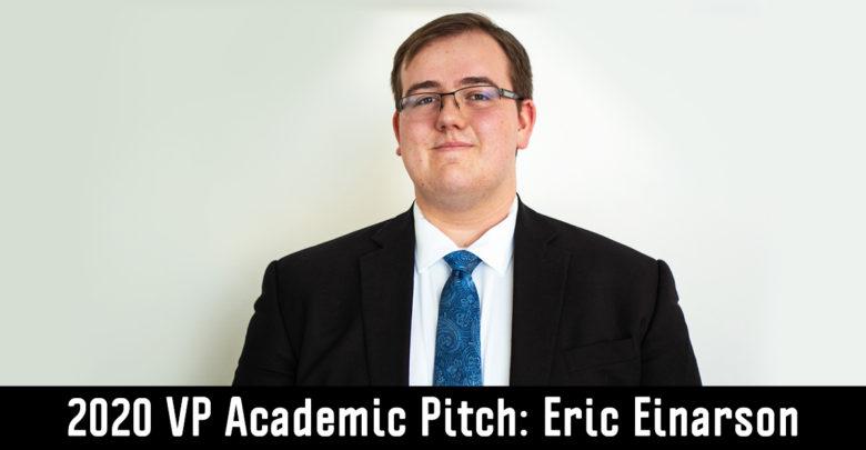 Eric Einarson