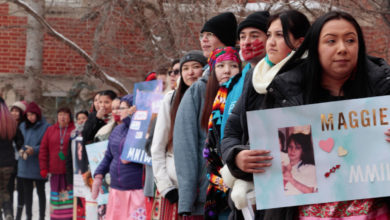 Photo of Photostory: Honouring our MMIWG2ST+