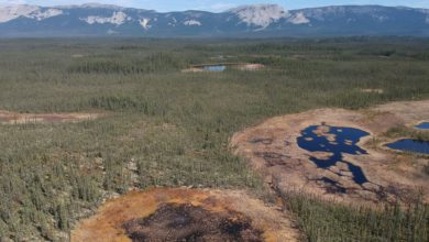 Photo of Permafrost melting poses significant risk to atmosphere, says U of A researcher