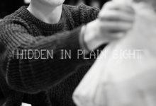 Photo of Hidden in plain sight