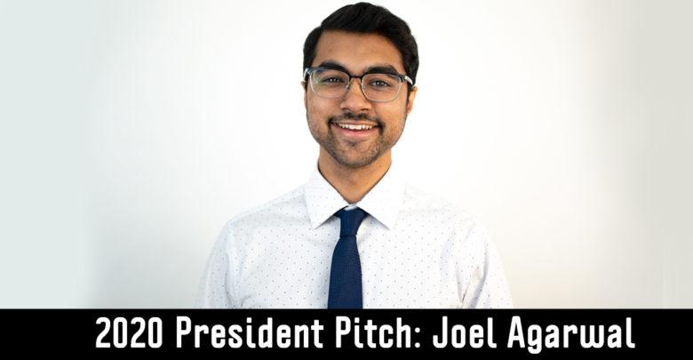 Joel Agarwal
