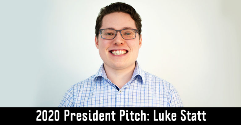 Luke Statt