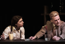 Photo of Review: U of A New Works Festival (Night B)