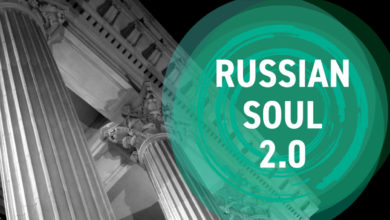 Photo of Concert Review: Russian Soul 2.0