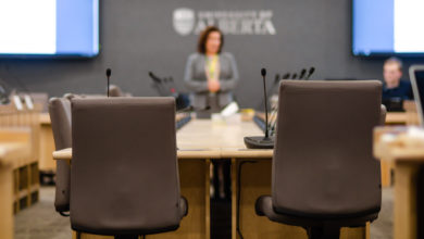 Photo of U of A Board of Governors approves 2020-21 budget