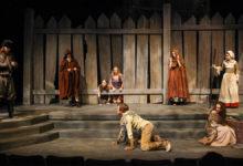 "Photo of Theatre Review: Studio Theatre's ""Shakespeare's Dog"""