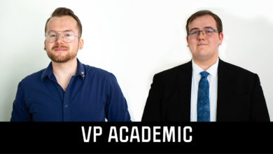 Photo of SU Elections 2020 Q&A: Vice-President (Academic)