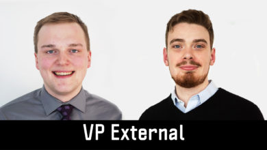Photo of SU Elections 2020 Q&A: Vice-President (External)
