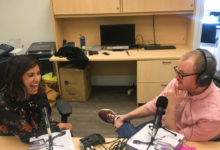 Photo of New podcast aims to help U of A students with advice on how to land a job post-graduation