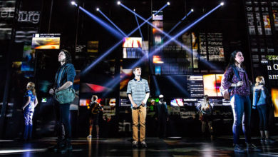 """Photo of """"Dear Evan Hansen"""" hopes to open up a conversation about mental health"""