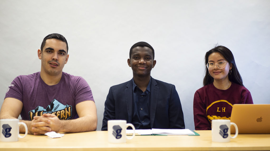 Election Dissection panel 2020 uasu elections