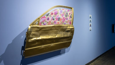 Photo of Gallery Review: Durrah Alsaif's newest piece strikes up a conversation about gendered expectations