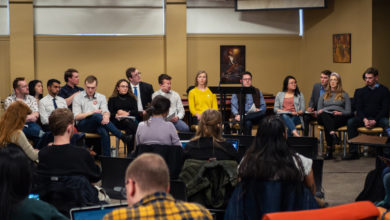 Photo of SU Elections 2020: Lister Forum Recap